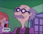 Rugrats - Chuckie Gets Skunked 154