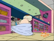 Rugrats - Hold the Pickles 181
