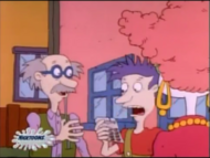 Rugrats - Moose Country 287