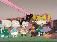 Rugrats - Talk of the Town 10