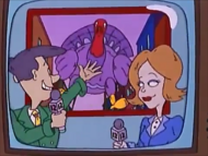 Rugrats - The Turkey Who Came to Dinner 51
