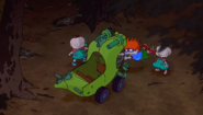 The Rugrats Movie 291