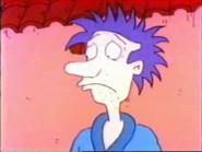 Monster in the Garage - Rugrats 125
