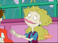 Rugrats - Angelica's Assistant 47
