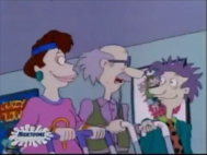 Rugrats - Game Show Didi 74