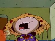 Rugrats - Psycho Angelica 198
