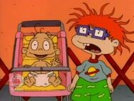 Rugrats - The Magic Baby 115
