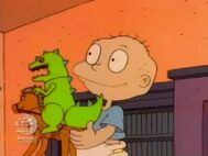 Rugrats - The Magic Baby 26