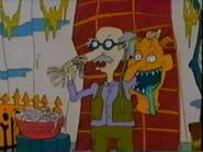 Candy Bar Creep Show - Rugrats 87