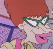 Edie Pickles