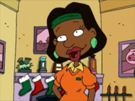 Rugrats - A Rugrats Kwanzaa (28)
