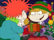 Rugrats - Babies in Toyland 1152