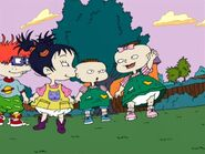 Rugrats - Daddys Little Helpers 5