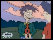 Rugrats - Family Feud 320