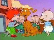 Rugrats - Hair! 160