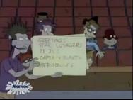Rugrats - Superhero Chuckie 10