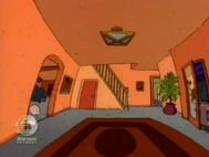 Rugrats - The Magic Baby 140