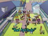 Bad Aptitude