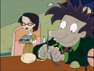 Bow Wow Wedding Vows (91) - Rugrats