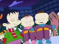 Rugrats - Babies in Toyland 671