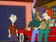 Rugrats - Be My Valentine Part 1 (379)