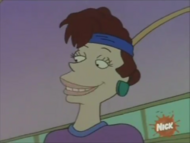 Rugrats - Chuckie's Complaint 257