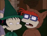Rugrats - Curse of the Werewuff 388