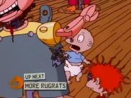 Rugrats - Piggy's Pizza Palace 160