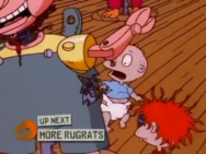 Rugrats - Piggy's Pizza Palace 160