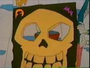 Candy Bar Creep Show - Rugrats 98