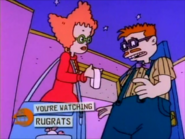Rugrats - The Odd Couple 40