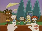Rugrats - Tommy for Mayor 116