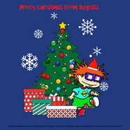 Rugrats Merry Christmas 2019