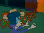 Candy Bar Creep Show - Rugrats 124