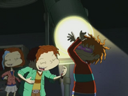 Chuckie, Phil, and Lil It's Karma Dude