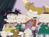 Rugrats - Bow Wow Wedding Vows 528