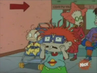 Rugrats - Chuckie's Complaint 241