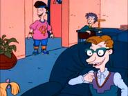 Rugrats - The Santa Experience (99)
