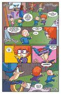 Rugrats 5 Boom Comic 15