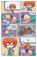 Rugrats Boom Comic 3-12