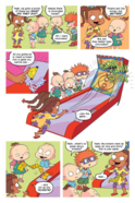 Rugrats The Last Token Comic Strip (6)