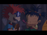 Chuckie Finster/Gallery/Rugrats Go Wild