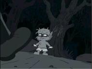 Curse of the Werewuff - Rugrats 203