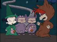 Rugrats - Curse of the Werewuff 440