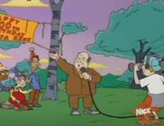 Rugrats - Partners In Crime 183