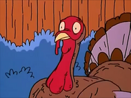 Rugrats - The Turkey Who Came to Dinner 373