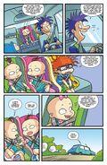 Rugrats 6 Boom Comic 10