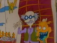 Candy Bar Creep Show - Rugrats 89