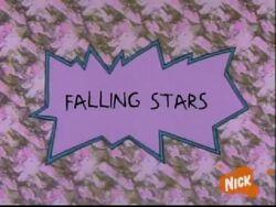 Falling Stars Title Card