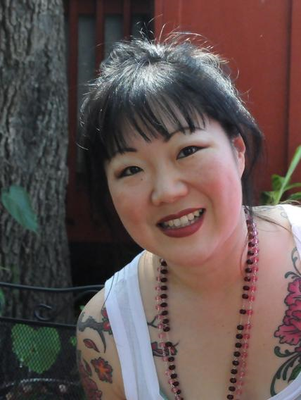 Margaret Cho Rugrats Wiki Fandom Powered By Wikia